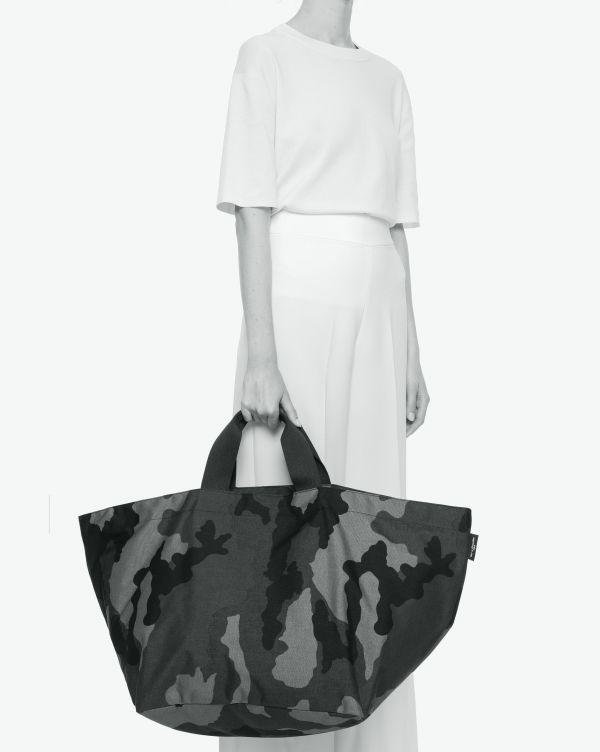 Hervé Chapelier - 848C - Travel Bag Size XL