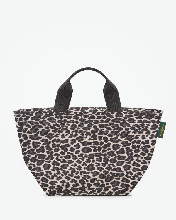 Hervé Chapelier - 707GP - Tote bag square base with basic shape Size M