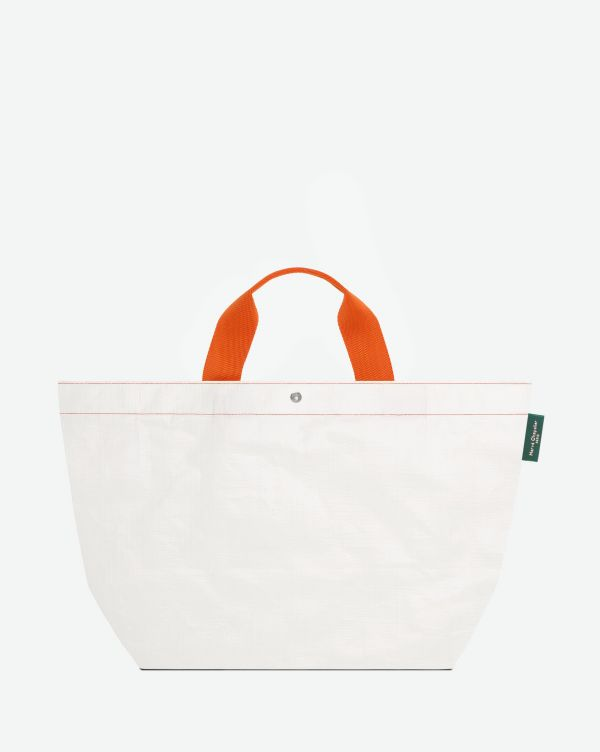 Hervé Chapelier - 2012PP - Tote bag rectangular base with basic shape, without zipper, Size M