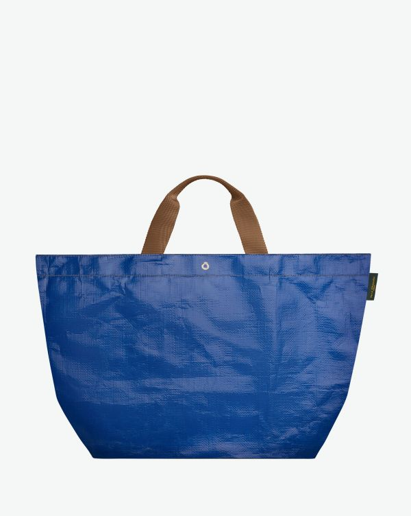 Hervé Chapelier - 2014PP - Tote bag rectangular base with basic shape, without zipper, Size L