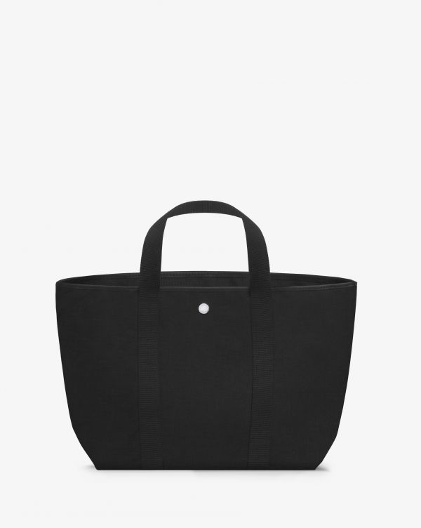 Hervé Chapelier - 705GP - Tote bag rectangular base with basic shape Size L