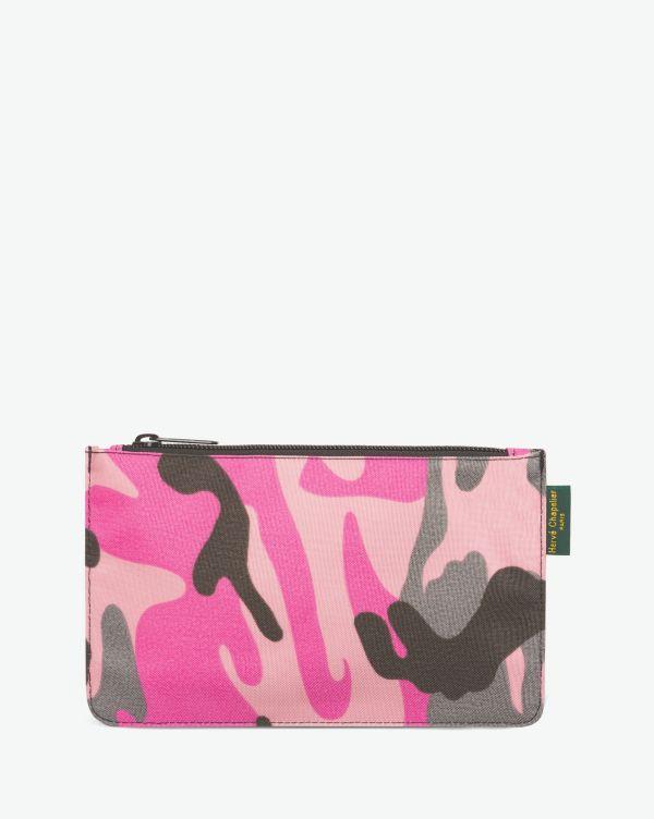 Hervé Chapelier - 902F - Make-up purse  Size S